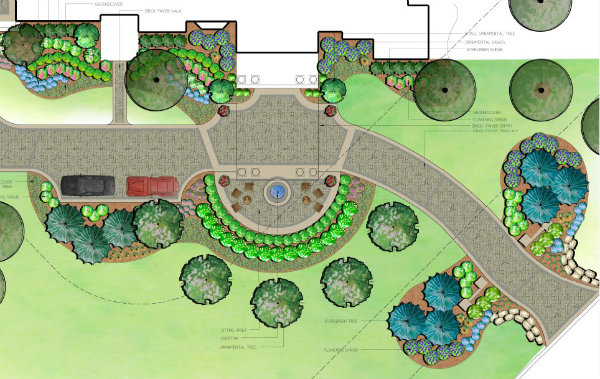 start your landscape project now our designers are full