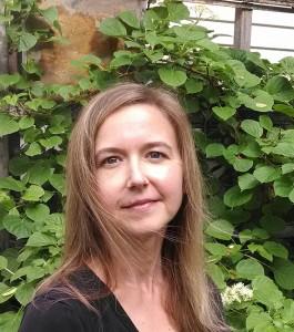 Jenny Ubben Landscape Designer