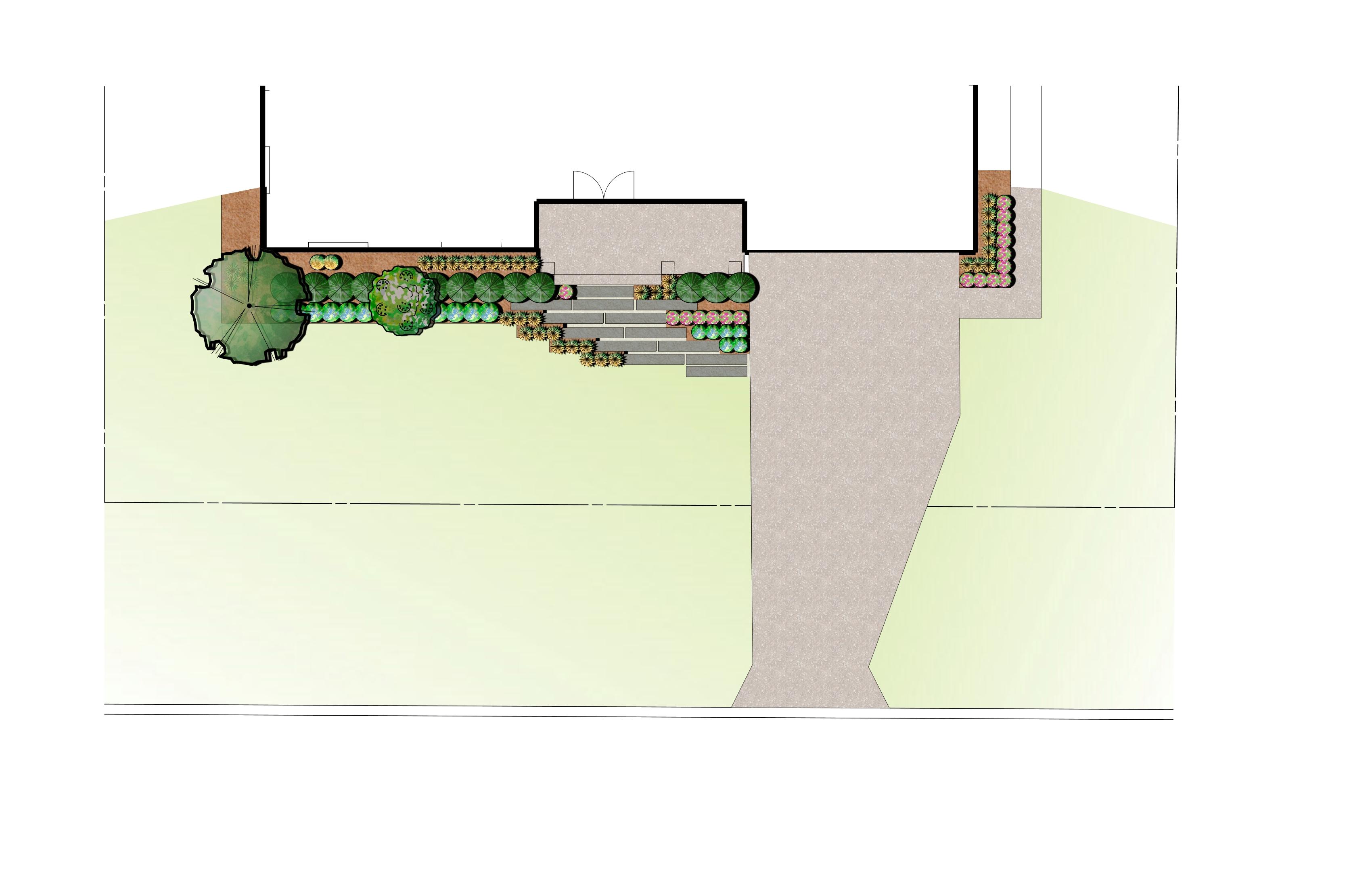 Modern Landscape Design Archives Ryco Landscaping